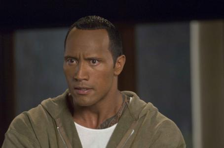 Southland Tales Dwayne Johnson as Boxer Santaros in Richard Kelly's SOUTHLAND TALES.Copyright © 2006 Samuel Goldwyn Films. All rights reserved.