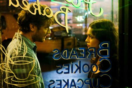 Norah Jones Jude Law and  star in Wong Kar Wai's My Blueberry Nights. Photo by: ©The Weinstein Company, 2007/MaCall Polay