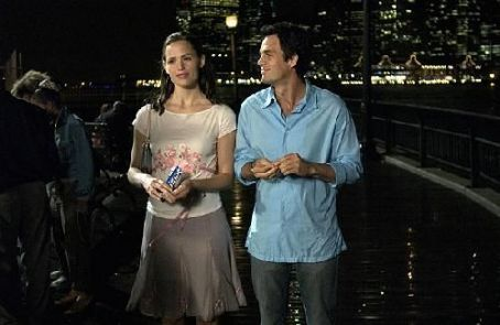13 Going on 30 Jennifer Garner and Mark Ruffalo in  - 2004
