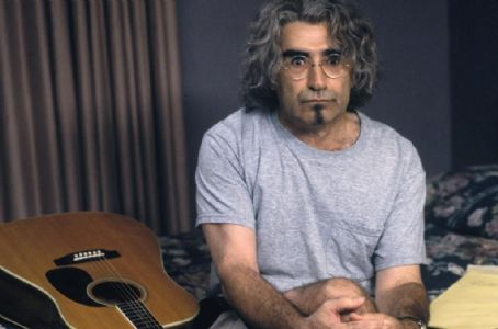 Eugene Levy  in Castle Rock Entertainments documentary-style comedy 'A Mighty Wind,' distributed by Warner Bros. Pictures.