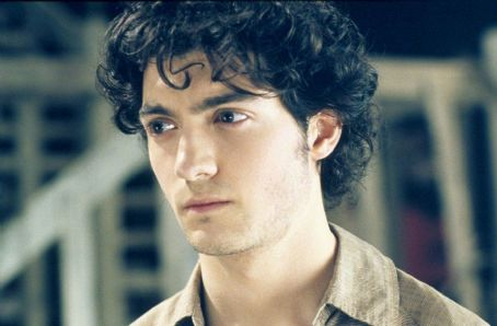 David Alpay  in Miramax's Ararat - 2002