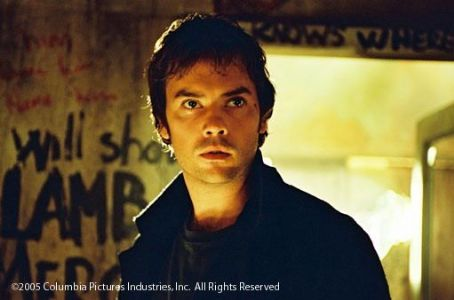Boogeyman Barry Watson stars as Tim in Sony Pictures' , also starring Lucy Lawless.