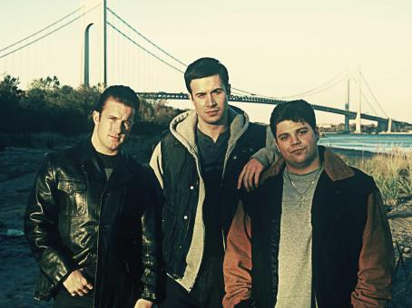 Jerry Ferrara Scott Caan, Freddie Prinze Jr. and  in Brooklyn Rules.