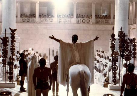 Caligula A scene from