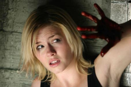 Captivity Elisha Cuthbert star as Jennifer in AfterDark Films'  - 2007