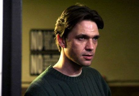 Dougray Scott  plays Kyle in Walter Salles's thriller/horror Dark Water - 2005