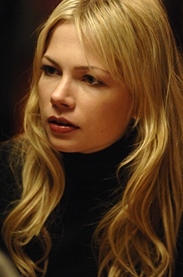 Deception Michelle Williams stars in 20th Century Fox ''