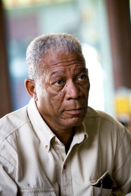 Feast of Love MORGAN FREEMAN stars as Harry Stevenson in the romantic comedy FEAST OF LOVE, directed by Robert Benton, distributed by Metro-Goldwyn-Mayer Distribution Co., A Division of Metro-Goldwyn-Mayer Studios Inc. Photo Credit: Peter Sorel