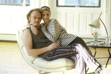 Igby Goes Down Jared Harris and Amanda Peet in United Artists'  - 2002