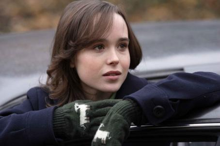 Smart People Ellen Page in SMART PEOPLE. Photo credit: Bruce Birmelin/ Courtesy of Miramax Films.