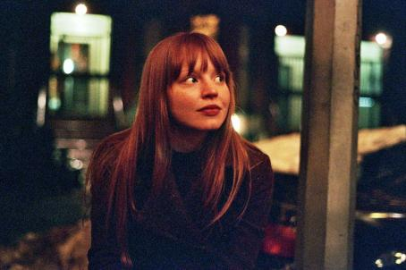 Lauren Ambrose Heather () in STARTING OUT IN THE EVENING. Photo Credit: Annabel Clark. © Maple Pictures Corp. All Rights Reserved.