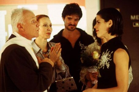 The Company Neve Campbell stars as Ry in Robert Altman's  - 2003