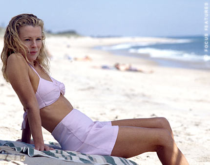The Door in the Floor Kim Basinger as Marion Cole in  - 2004