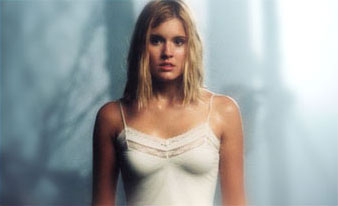 Elizabeth Williams Maggie Grace as Elizabeth , The Fog movie special effects Hydraulx