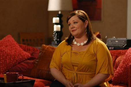 Melissa McCarthy  star as Margaret in The Nines.