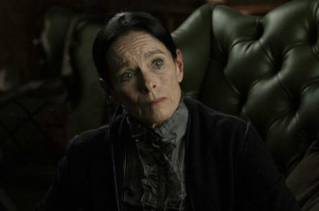 The Orphanage Geraldine Chaplin star as Aurora in mystery thriller ''. (c) Picturehouse 2007