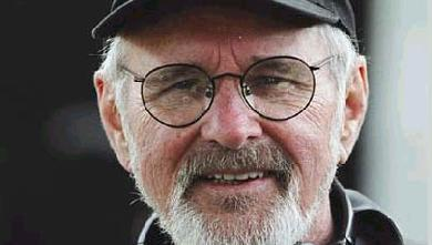 The Statement Director Norman Jewison on the set of  - 2003