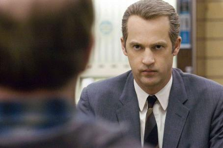 Anthony Edwards  as Bill Armstrong in drama, thriller Paramount Pictures' Zodiac - 2007