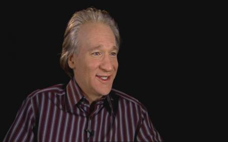 Bill Maher in documentary movies' Fuck - 2006