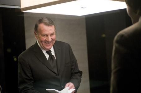 Duplicity Tom Wilkinson star as Howard Tully in Universal Pictures' .