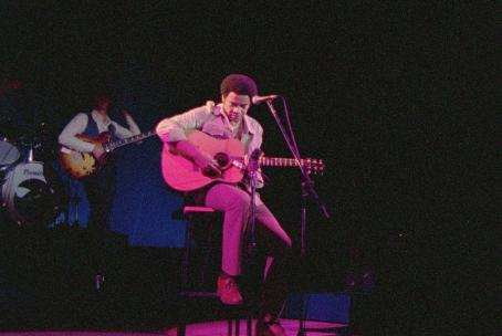 Bill Withers . Photo taken by Jeffrey Levy-Hinte ©, Courtesy of Sony Pictures Classics, All Rights Reserved.