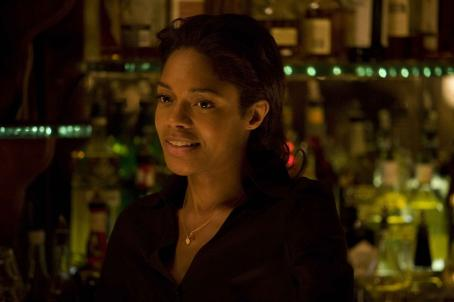 August Naomie Harris star as Sarrah in director Austin Chick drama .