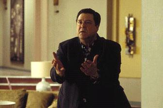 John Goodman  as Steve Blauner.