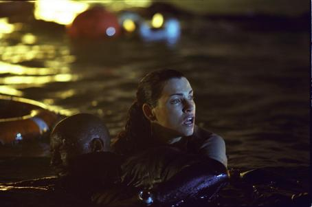 Ghost Ship Julianna Margulies in Warner Brothers'  - 2002