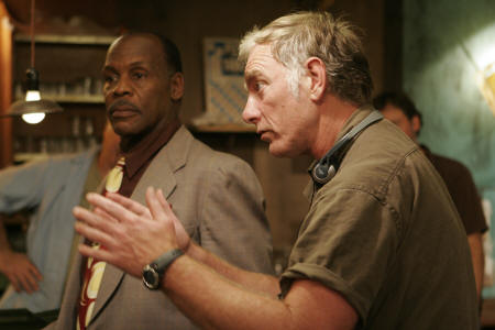 Honeydripper John Sayles directing ''