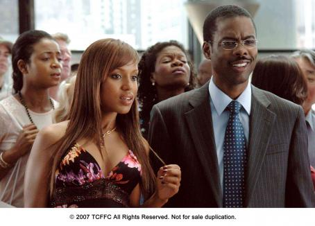 I Think I Love My Wife From left: Kerry Washington and Chris Rock in I THINK I LOVE MY WIFE. Photo Credit: Phil Caruso
