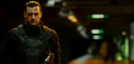 Ray Stevenson  stars as Frank Castle -- a/k/a The Punisher -- in PUNISHER: WAR ZONE, directed by Lexi Alexander. Photo credit: Lionsgate