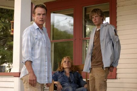 Cara Seymour  (center) as Mother in Cineville' Steal Me directed by Melissa Painter - 2005