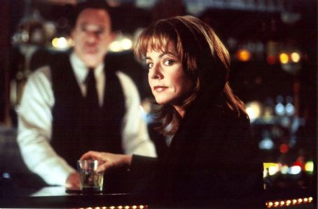 Stockard Channing  as Julie Styron in IFC Films' The Business of Strangers - 2001