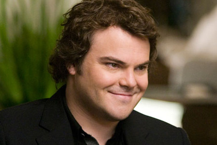 The Holiday Jack Black as Miles in comedy romance '' 2006