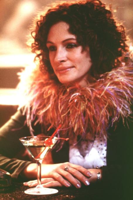 The Mexican Julia Roberts as Samantha Barzel in Gore Verbinski's  - 2001