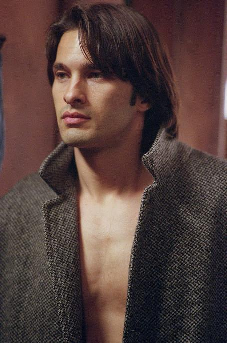 Olivier Martinez  in 20th Century Fox's Unfaithful - 2002