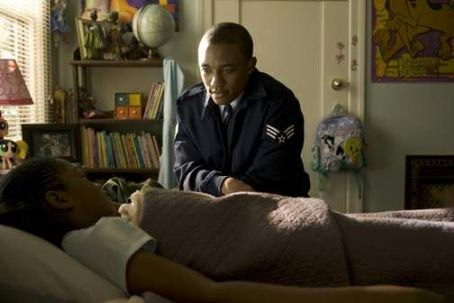 Devon (Lee Thompson Young), Akeelah's brother, in Akeelah and the Bee. Photo credit: Saeed Adyani