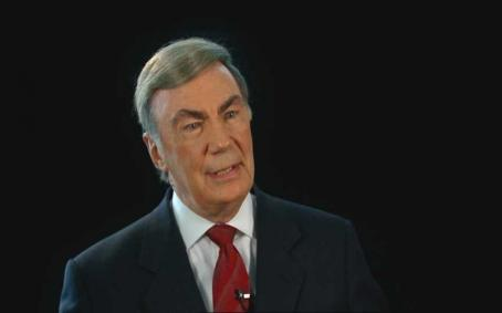 Sam Donaldson in documentary movies' Fuck - 2006