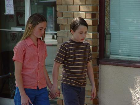 Rory Culkin  as Johnny Parish (Right) in THINKFilms', The Zodiac