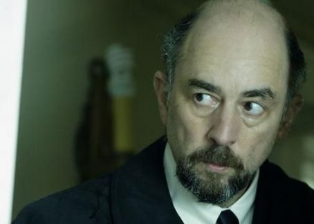 Civic Duty Richard Schiff as Agent Hillary in  - 2007