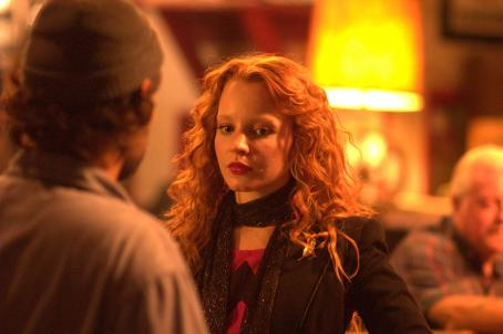 Lauren Ambrose  in DIGGERS, a Magnolia Pictures release. Photo courtesy of Magnolia Pictures.