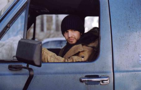 Aaron Stanford  star as John 'Rugged' Rudgate in Live Free or Die - 2007