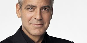 George Clooney to Receive 2015 Cecil B. DeMille Award at Golden Globes