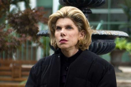 Christine Baranski  star as Francine in 'Bonneville,' a SenArt Films Release.