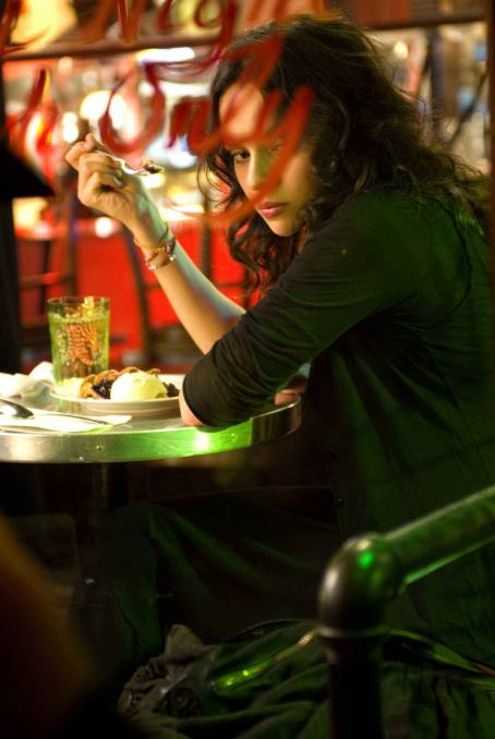 Norah Jones  stars in Wong Kar Wai's My Blueberry Nights. Photo by: ©The Weinstein Company, 2007/MaCall Polay