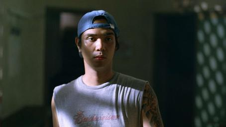 Kristoffer King  star as Ronald in Brillante Mendoza drama 'SERBIS.'