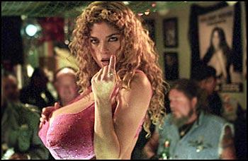 A Dirty Shame - Ursula Udders (Selma Blair) doubles her pleasure at the Holiday House.
