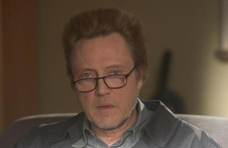 Christopher Walken  stars as Turner Lair in Jordan Roberts' Around the Bend, a Warner Independent Pictures release. Photo credit by Neil Jacobs.