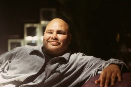 Fat Joe  in Universal's Empire - 2002