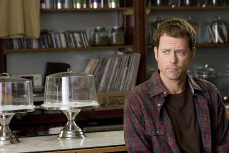 Feast of Love GREG KINNEAR stars as Bradley Smith in the romantic comedy FEAST OF LOVE, directed by Robert Benton, distributed by Metro-Goldwyn-Mayer Distribution Co., A Division of Metro-Goldwyn-Mayer Studios Inc. Photo Credit: Peter Sorel